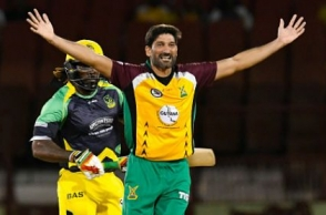 Sohail Tanvir bowls most economical five-for in T20 history