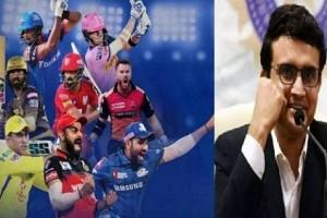 Sourav Ganguly Shares BIG Update on IPL 2021; Check Details on Month, Venue and Auction