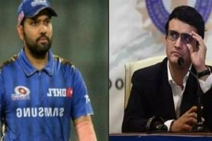 Sourav Ganguly Shares A 'Massive Update' On Rohit Sharma's Participation in Australia Tour