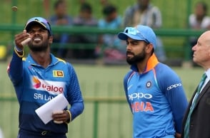 Sri Lanka announces T20 squad against India
