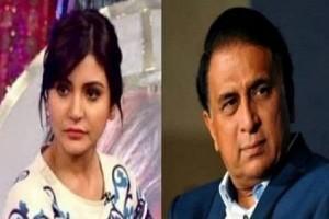 Sunil Gavaskar's Comment onVirat Kohli & Anushka SharmaCreates Controversy; Actress Hits Back: Post Viral!