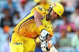Suresh Raina in superform, scores a quick 50 for CSK