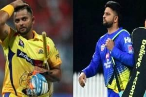 Fact Check: Did Suresh Raina Unfollow Chennai Super Kings on Twitter? Details Here