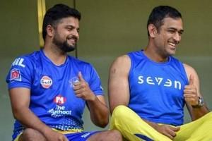 Suresh Raina Joins MS Dhoni in Announcing Retirement News; Fans Shocked & Heartbroken!