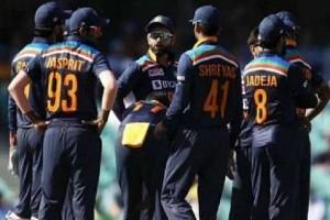 Team India Fined 20% of Their Match Fees After 1st ODI Defeat Against Australia