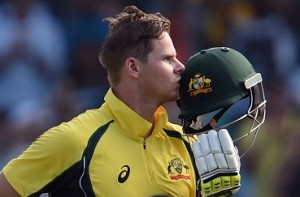 Two Indians in Steve Smith's 'Dream Team'
