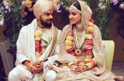 Virat Kohli opens up on how life has changed after marriage: Watch Vid