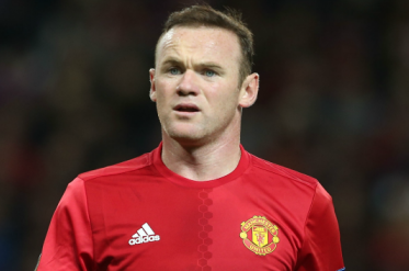 Wayne Rooney banned from driving