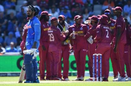 West Indies (WICB) announced the inclusion of Gayle