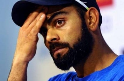 World Cup 2019: Virat Kohli might get banned before semifinals?