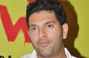 Your legacy will forever be unmatched: Yuvraj wishes Bolt