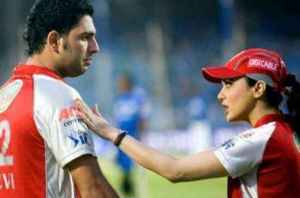 Yuvraj Singh names IPL team he wanted to run away from unhappy