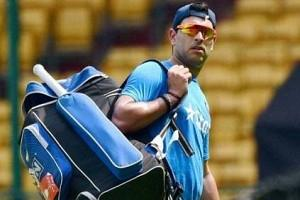 Good News! Yuvraj Singh All Set to Make A 'Come Back'! - Report