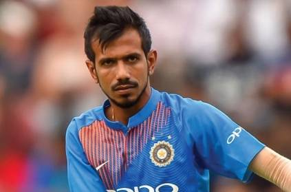 yuzvendra chahal troll mumbai indians with witty reply over tweet