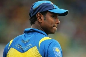 Sri Lanka captain Angelo Mathews gives up captaincy