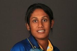 Sri Lankan player scores 178, but Australia wins the game