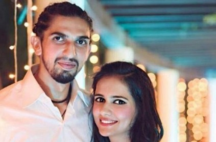 Ishant sharma\'s wife troll Instagram follower, goes viral