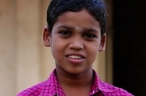 TN boy nominated for International Peace Prize for Children 2017