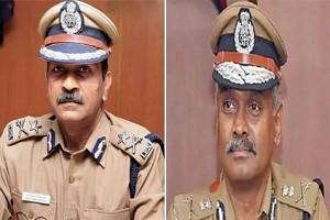 TN Govt Transfers 39 IPS officers Overnight - Chennai City gets New Police Commissioner! Check for Details