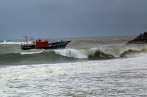 Ockhi update: 85 TN fishermen still being searched