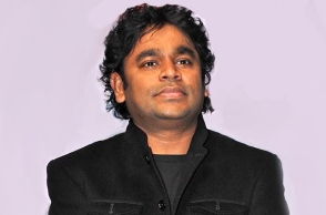 AR Rahman opens up about Rajinikanth's political entry