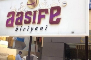 Here's why Aasife Biriyani hotel owner was arrested