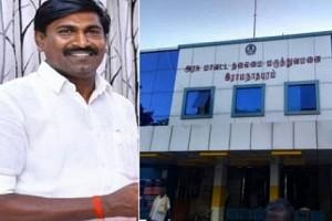 AIADMK MLA 'Sadan Prabhakaran' Test Positive For Coronavirus - Report!