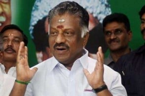 Andal controversy unnecessary: O Panneerselvam