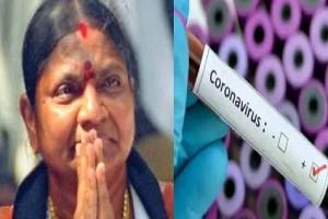 Former AIADMK Minister Tests Positive for COVID19! Details