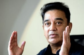 Bus fare hike: Kamal Haasan lashes out