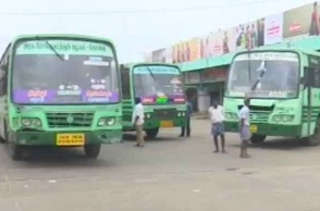 Big hope for Tamil Nadu transport strike to end