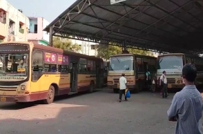 Bus strike to continue: Trade unions