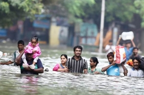 Chennai flood devastation could be far greater this year