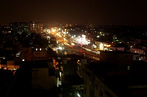 Shocking fact about Chennai during night