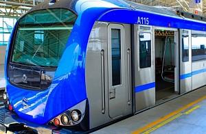 Chennai Metro rail offers discount