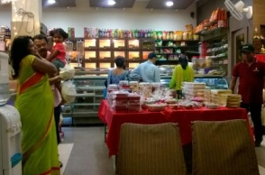 Chennai sweet shop owner fined for adulterated sweets