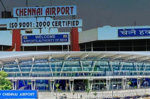 Chennai's second airport likely to be located here