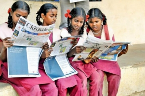 Poor education in TN: Class 12 students unable to read simple sentence