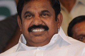 CM Palaniswami to discuss rain conditions with officials on Saturday