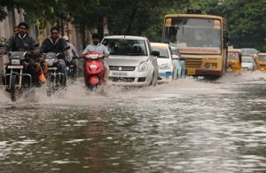 Consultative meeting on preparedness for North-East monsoon held in Chennai