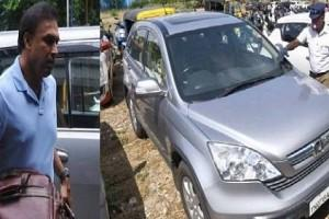 TN Police File Case Against Former Cricketer; Seize His Car! - Details