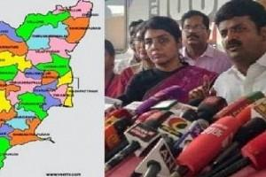 District Wise Breakup of COVID-19 Cases In Tamil Nadu As On June 9