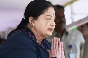 EC asks media to take down Jayalalithaa's video
