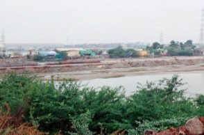 Encroachment by TANGEDCO in Ennore Creek may cause flood: MoEF