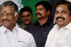 EPS or OPS? - CM Candidate of AIADMK for 2021 Elections Announced!