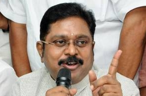 Following clash among TTV Dhinakaran supporters, 4 held