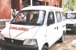 Girl denied ambulance, dies