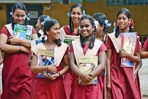 'Govt School Students get Smart Phones' - Details!