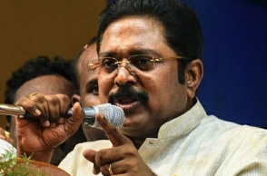 Huge setback for TTV Dhinakaran