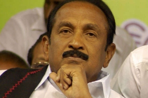 I am not a Christian: Vaiko denies claims of conversion
